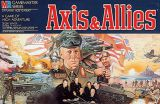 Dengang Axis and Allies erobrede amerikansk hotel-foyer