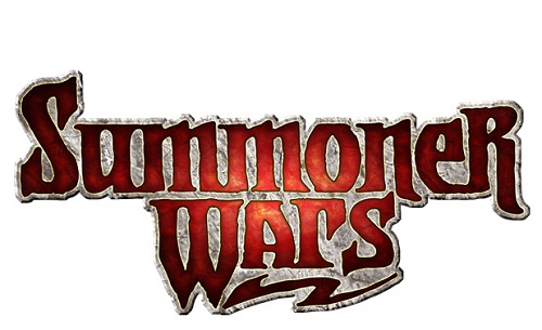 Summoner Wars: Faction Decks
