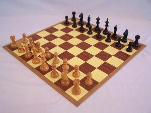startopstilling skak