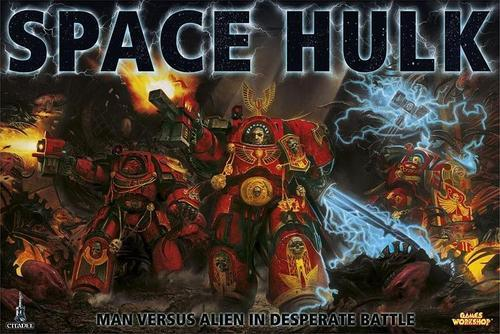 Space Hulk 3. udgave