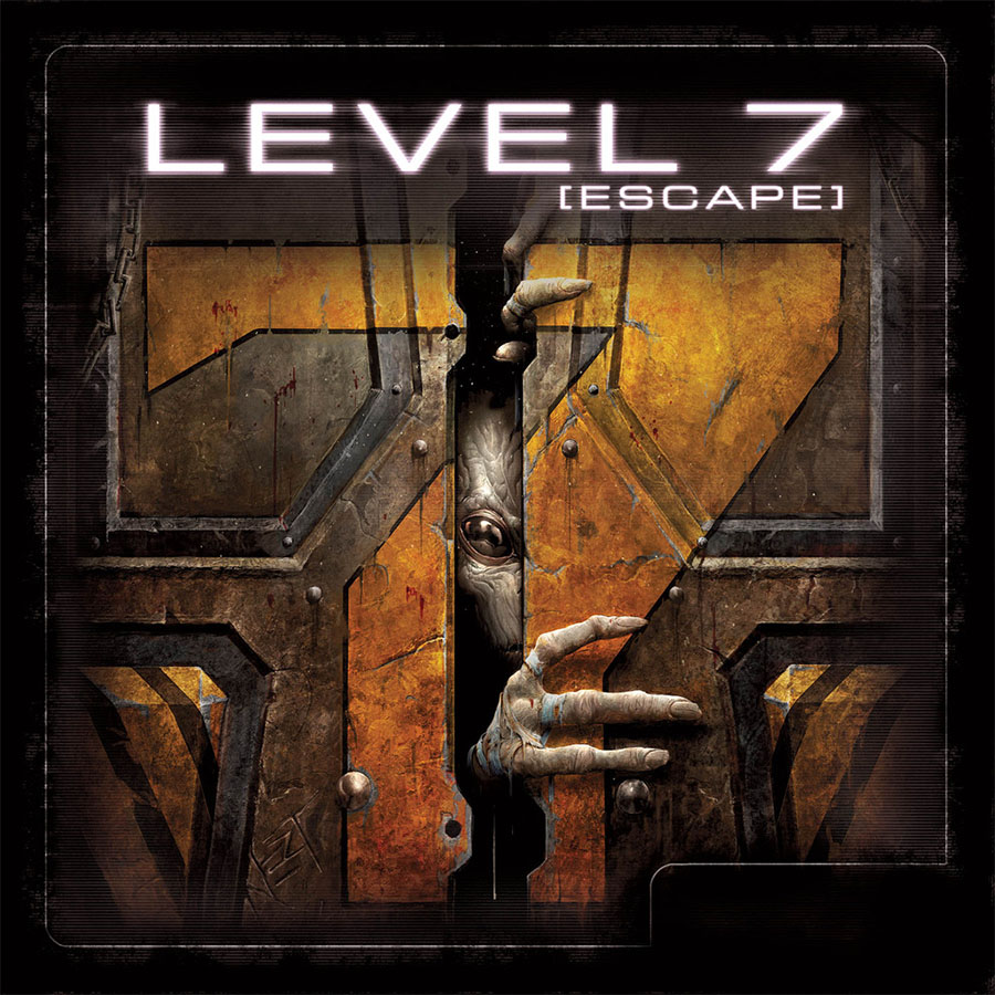 Level 7 [Escape]