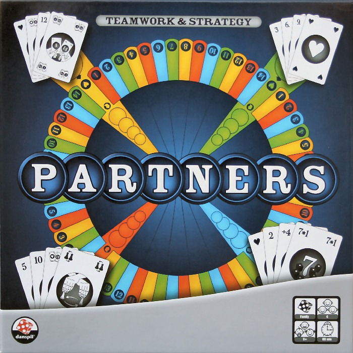 partners regler