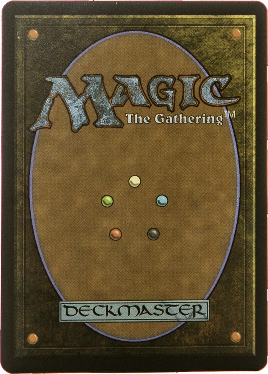 dyreste magic kort
