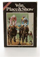 hestevæddeløb med forhindringer