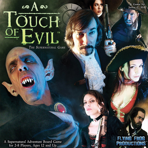 A Touch of Evil