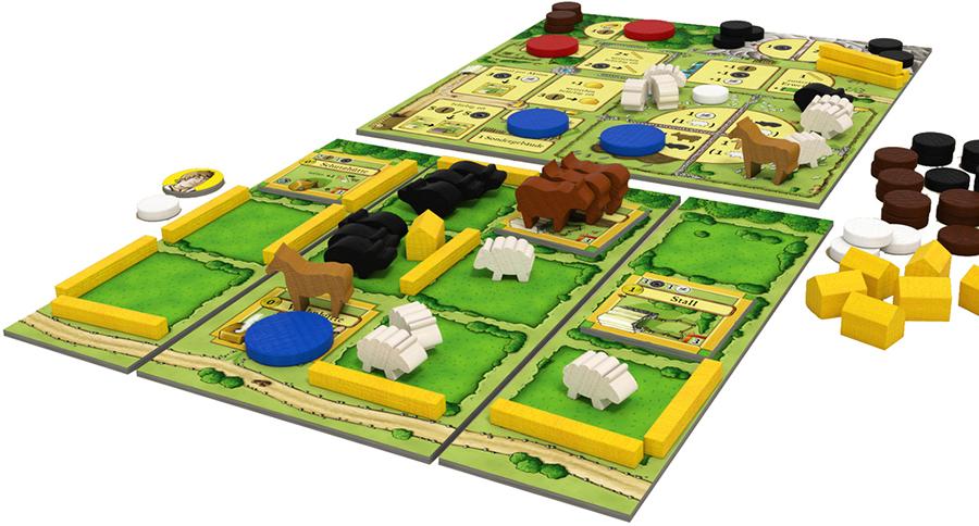 agricola brætspil