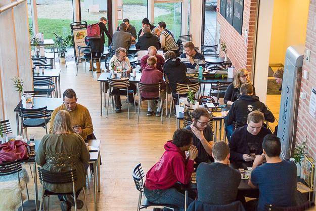 brætspilscafe københavn
