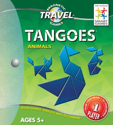 Travel Tangoes: Animals